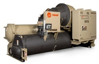 Trane CenTraVac chillers | Efficient Power for Data Centers and Server Farms | Scoop.it