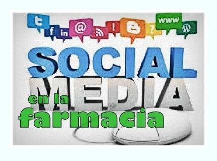 Farmacia Social Media | Social Media y esalud para la Farmacia | Farmacia Social Media | Scoop.it