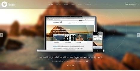 Top Ten Nice Big Slider websites for inspiration    WDRemix   Top Web Design   Web and graphic design   Scoop.it
