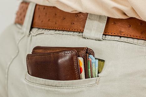 Crédit entreprise : un passage quasi obligatoire | Les nouveaux entrepreneurs | Scoop.it