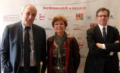 L'Industrie en Gironde et en Aquitaine: bilan et perspectives par la CCI de Bordeaux | BIENVENUE EN AQUITAINE | Scoop.it