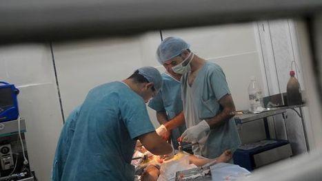 Après une opération chirurgicale, un Italien se réveille en parlant français   Neurosciences   Scoop.it