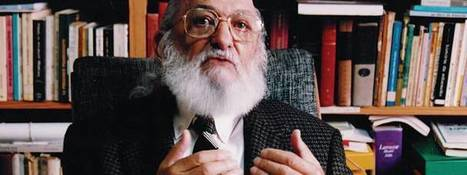 Paulo Freire, la revolución de la educación   Recursos educativos del ISFD 808   Scoop.it