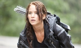 The Hunger Games Survival Lessons for Jobseekers | Apprenticeships | Scoop.it