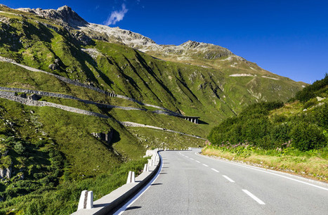 19 road-trips incroyables à faire en Europe | Tourisme et voyages sur la route | Scoop.it