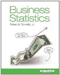Test Bank For » Test Bank for Business Statistics, 1st Edition : Donnelly Download | Business Statistics Test Bank | Scoop.it