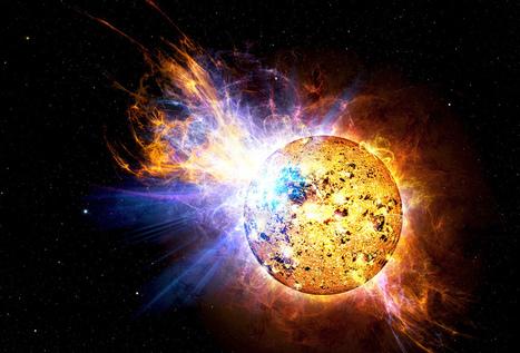 Découverte de l'exoplanète la plus similaire à la Terre jamais observée | Space | 21st Century Innovative Technologies and Developments as also discoveries, curiosity ( insolite)... | Scoop.it
