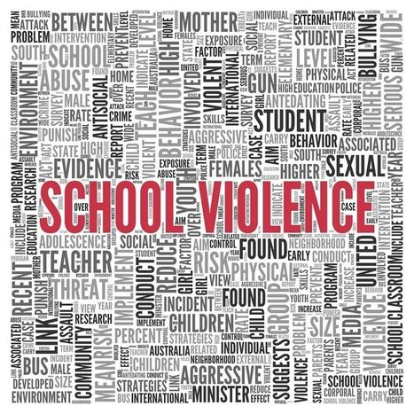 Schools use Social Media to Watch for Threats of Violence | School Safety and Emergency Prep | Scoop.it