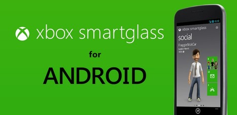 Download Smartglass v 1.1 Apk : Android Center | .APK | M2222 | Scoop.it