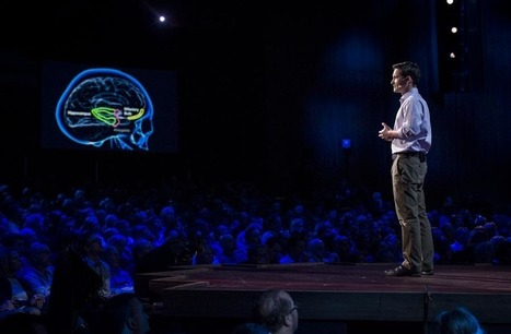 Training the brains of psychopaths: Daniel Reisel at TED2013:  Evil = Absence of Empathy | Criminology and Economic Theory | Scoop.it