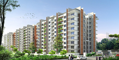 4 BHK Flats, Bangalore | Apartments | Sarjapur Road | Residential Projects: Saran | 4BHK and 4 Bedroom Apartments in Bangalore | Scoop.it