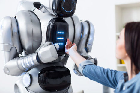Gigaom | Will the robots take all the jobs? | Disruptive Influencers | Scoop.it