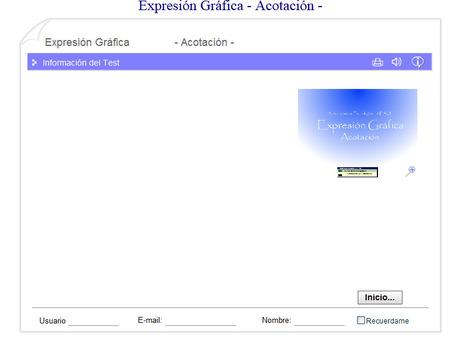Expresión Gráfica - Acotación   tecno4   Scoop.it