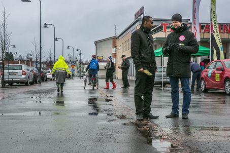 En Finlande, scène de racisme ordinaire à Lieksa | Union Européenne, une construction dans la tourmente | Scoop.it