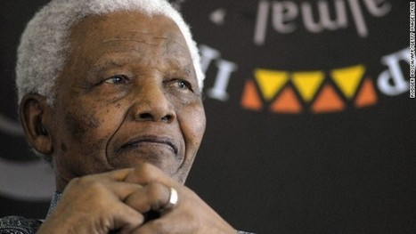 Video of ailing Nelson Mandela prompts outrage in South Africa | African News | Scoop.it