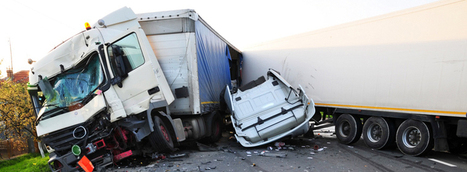Obtaining the Black Box Data After a Miami Trucking Accident | The Law Offices Of Victor Dante, P.A. | All Serious Accidents Blog | Scoop.it