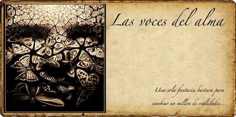 Las voces del alma: Obra de arte | VIM | Scoop.it