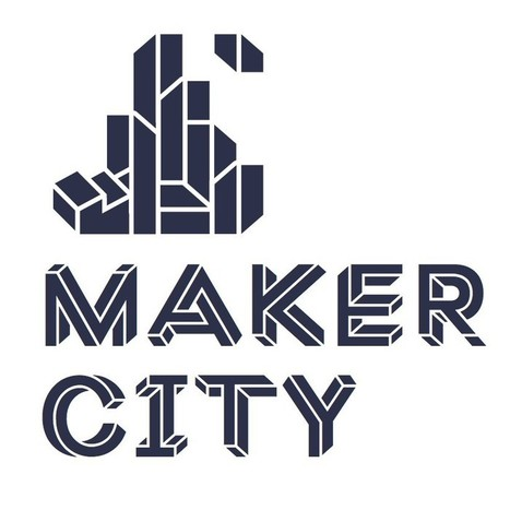 Maker City Book | Research_topic | Scoop.it