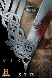Monks, Warriors, and Floki, oh my! Meet the characters of History's Vikings - Nerd Reactor | Interesting History news | Scoop.it
