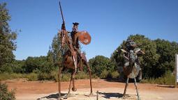 8 tareas y una aventura didáctica para vivir el Quijote en Primaria | Educación en Castilla-La Mancha | Scoop.it