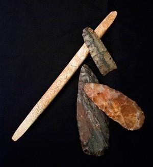 What the Oldest Native American Burial Means to Me   Slate   Kiosque du monde : Amériques   Scoop.it