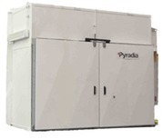 """WALK-IN OVEN MODIFICATION: """"IMMEDIATE ROI"""" FOR CTA   Industrial ovens and furnaces   Scoop.it"""