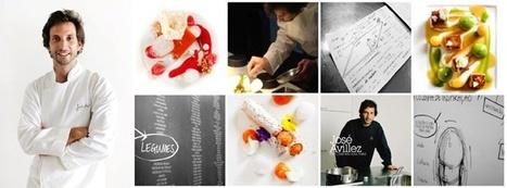 A Master Chef in Lisbon | José Avillez | GOURMET | Scoop.it