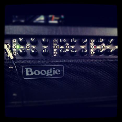 Video: Alex Lifeson ~ Rush ~ Rig Tour & Interview - Mesa Boogie | Mesa Boogie Guitar Amplifiers | Scoop.it
