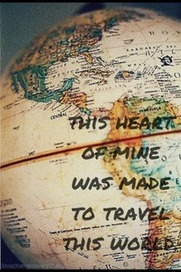 My life as a traveling teacher.: Lessons learned upon my return. | What I Wish I Had Known | Scoop.it