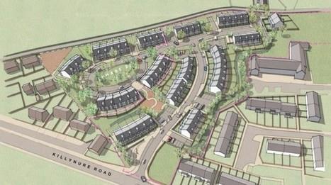 A Belfast nasce il quartiere di case a emissioni zero | Edifici a Energia Quasi Zero | Scoop.it