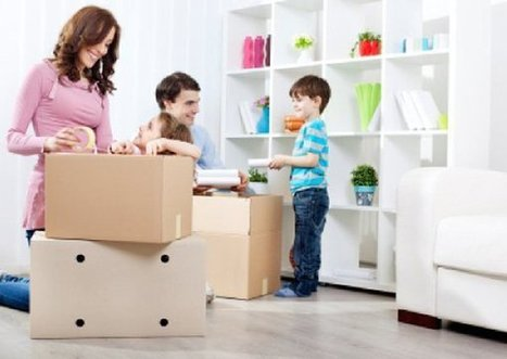 Benefits of Hiring Full Service Movers | Portland Movers Company | Scoop.it