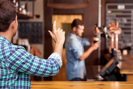 5 Bar Management Mistakes to Avoid | Restaurant Marketing News, Ideas & Articles | Scoop.it