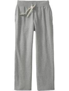 Men's Jersey-Fleece Sweatpants | Old Navy | fashion | Scoop.it