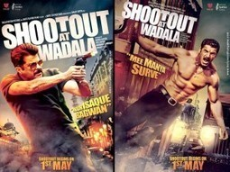 Super Movie Shootout at Wadala Review (2013) | Super Bolly | www.SuperBolly.com | Scoop.it