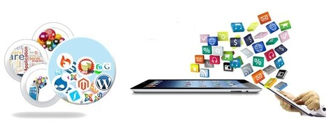 Effective Strategies For Web Application Development That You Can Use Starting Today | How to increase visibility and accessibility of your business through social media campaign | Scoop.it