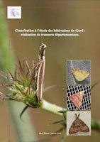 Publications naturalistes de Nature du Gard | MARTINEZ André | Scoop.it