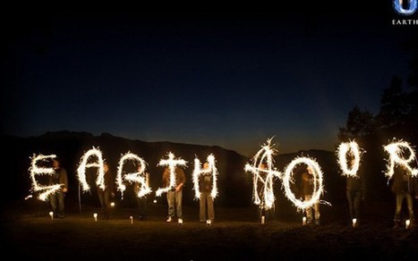 Whistler No. 1 in energy savings for Earth Hour - Pique Newsmagazine | Earth Hour Results for Cities | Scoop.it