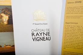 Vins : CA Grands Crus cède le château Rayne Vigneau et acquiert La Tour de Mons. | Verres de Contact | Scoop.it