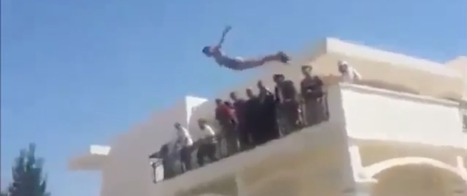 Islamist Militia Group Parties It Up... At Swimming Pool Of An Abandoned U.S. Annex In Libya   Saif al Islam   Scoop.it
