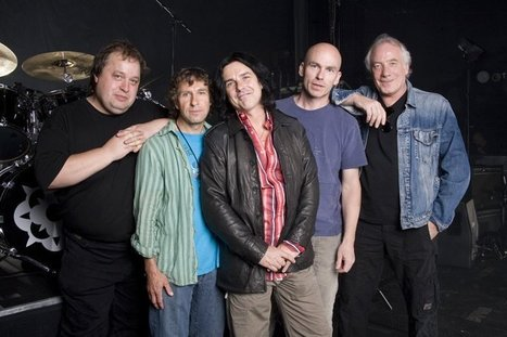 How Marillion pioneered crowdfunding in music | Music | Scoop.it