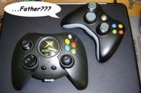Jouer sur sa Nexus 7 avec un manette Xbox360 sans fil | Geek in your face | Scoop.it
