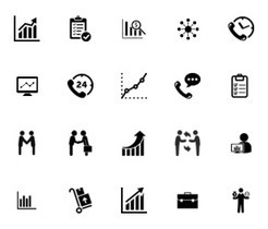 Free vector icons - SVG, PSD, PNG & Icon Font - Thousands of Free Icons | Boite à outils web | Scoop.it