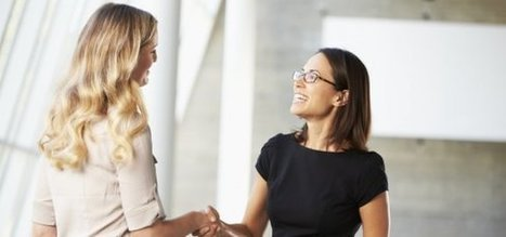 6 Unconventional Ways to Make a Lasting First Impression | Business Brainpower with the Human Touch | Scoop.it
