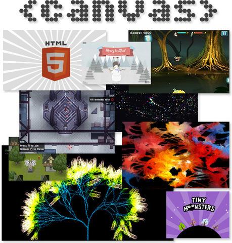 Introduction à Canvas - Alsacreations | Technique web | Scoop.it