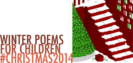 Christmas poems for children - literacy, poetry tutorial | Christmas Readings | Scoop.it