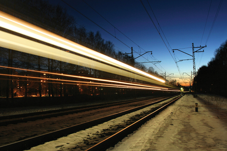 Huawei launches intelligent Railway Solution GSM-R 5.0   Rail and Metro News   Scoop.it