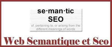Le Web Sémantique, un levier utile pour le Seo | Communication et Marketing | Scoop.it
