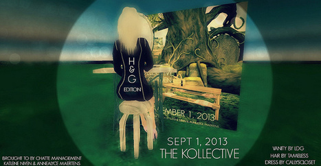 The kollective | THE KOLLECTIVE | Scoop.it