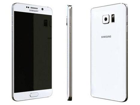 Note 5, Edge 6 Plus, and Samsung Pay launch in South Korea - ZDNet | Samsung mobile | Scoop.it