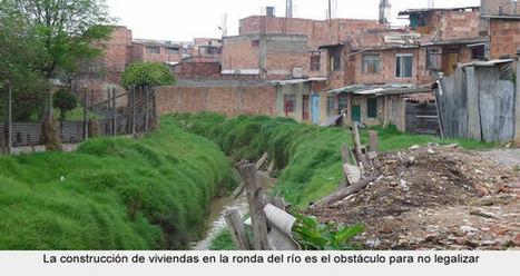 Barrio La Unión: en pleno centro de Soacha y sin legalizar - Periodismo Público | Regiones y territorios de Colombia | Scoop.it